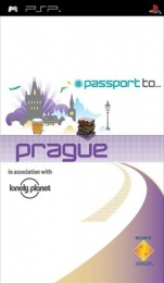 PSP Passport to Prague