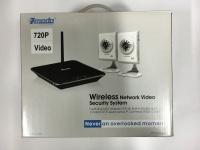 Mini NVR 2x720P IP CAM IR