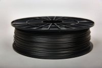 Tisková struna filament CFJet,1,75mm,0,5kg,černá