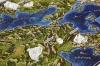 3D Puzzle - Starověké Řecko (Nation.Geograph.)