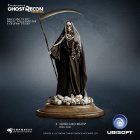 Ghost Recon: Wildlands - Fallen Angel Figurine