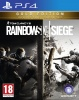 PS4 Tom Clancy's Rainbow Six: Siege Gold Edition
