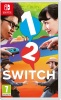 SWITCH 1 2 Switch