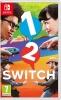 SWITCH 1 2 Switch
