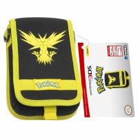 New 3DS XL Pouch - Pokémon Go Yellow