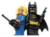 LEGO Batman 70904 Movie Clayfaceův bahnitý útok