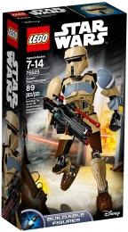 LEGO Star Wars 75523 Stormtroopert ze Scarifu