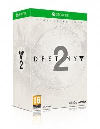 XONE Destiny 2 Limited Edition