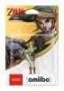 amiibo Zelda - Link (Twilight Princess)