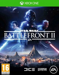 XONE Star Wars Battlefront II