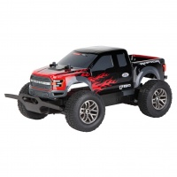 R/C auto Carrera Ford F-150 Raptor (1:18) 2.4GHz