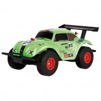 R/C auto Carrera VW Beetle (1:18) 2.4GHz