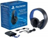 PS4 Wireless Stereo Headset 2.0 Black