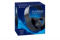 PS4 Platinum Wireless Stereo Headset