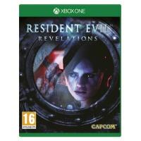 XONE Resident Evil: Revelations