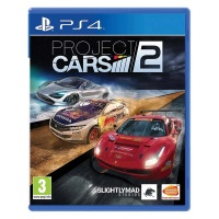 PS4 Project CARS 2