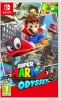 SWITCH Super Mario Odyssey
