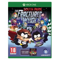 XONE South Park: The Fractured but Whole