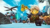SWITCH LEGO The Ninjago Movie: Videogame
