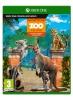 XONE Zoo Tycoon Definitive Edition