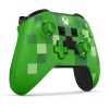 XONE S Wireless Controller Minecraft - Creeper