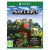 XONE Minecraft Explorers Pack