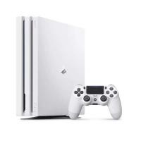 PS4 Pro Konzole 1TB White