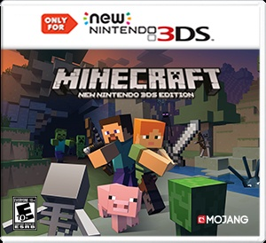 Minecraft: New Nintendo Edition