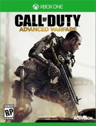 XONE Call of Duty: Advanced Warfare