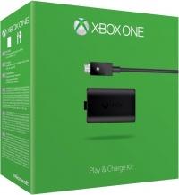 XONE Play & Charge Kit