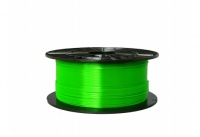 Plasty Mladeč PETG 1,75mm 1kg tran. zelená