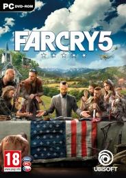 PC Far Cry 5