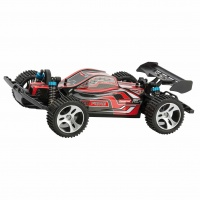 R/C auto Carrera PROFI - Red Fibre (1:18) 2.4GHz