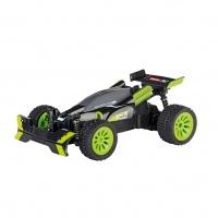 R/C auto Carrera - Green Wheeler (1:20) 2.4GHz