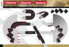 EVO/D132/D124 - 20573 Zatáčka 3/30