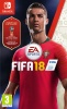 SWITCH FIFA 18