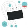 i-tec USB-C Dual Display MST Docking Station + PD