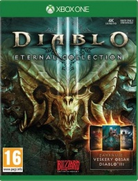 XONE Diablo III Eternal Collection