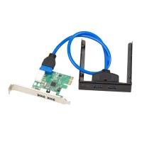 i-tec PCI-E 4x USB 3.0 rozšiřující sada