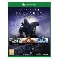 XONE Destiny 2 Forsaken Legendary Collection