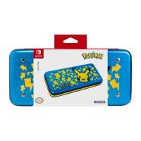Alumi Case for Nintendo Switch (Pikachu - Blue)