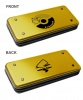 Alumi Case for Nintendo Switch (Pikachu - Gold)