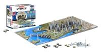 4D Puzzle - Sydney