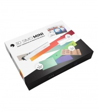 3D pero - 3DSimo mini BIG creative box edition