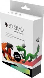 3DSimo Dračí kreativní box