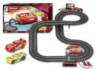 Autodráha Carrera FIRST - 63011 Disney Cars 3