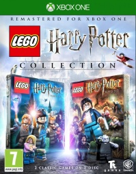 XONE LEGO Harry Potter Collection