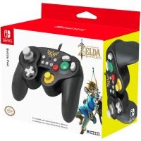 SWITCH GameCube Style BattlePad - Legend of Zelda