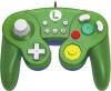 SWITCH GameCube Style BattlePad - Luigi