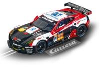 Auto Carrera D124 - 23836 Chevrolet Corvette C7.R